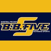 B.B.Five